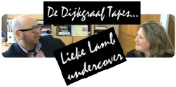De Dijkgraaf Tapes